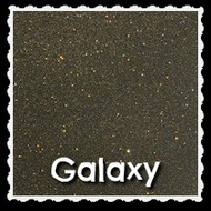 Sheet - Galaxy Sparkle Mirror Vinyl