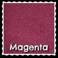 Roll - Magenta Sparkle Mirror Vinyl