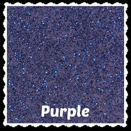 Roll - Purple Sparkle Mirror Vinyl