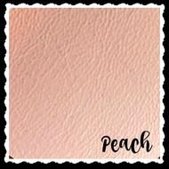 Roll - Peach Marine Vinyl