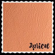 Sheet - Apricot Marine Vinyl