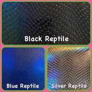 Reptile Vinyl - Sheet