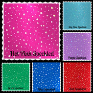 Speckled Vinyl Sheet