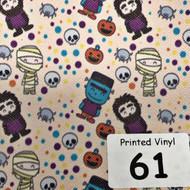 Printed Vinyl Sheets 61-90