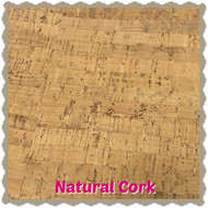 Roll - Natural Cork