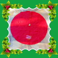 Heirloom Quilt Tree Skirt