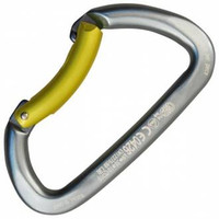 Kong Guide Bent Titanium/Yellow
