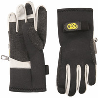Kong Canyon Neoprene Kevlar®  Gloves