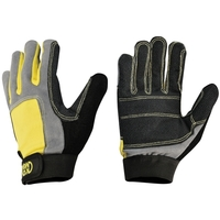 Kong Full Leather/Kevlar® Gloves