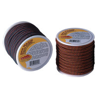 New England Tech Cord 5mm X 25M Orange
