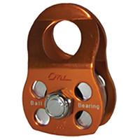 CMI RP110BB Micro Climber Pulley (Ball Bearing)