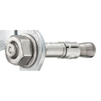 Petzl P36GS Stainless Steel Bolt + Nut for P36AS Hanger (Single Unit)