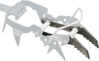 Petzl T23800 Front Points for M10 Crampon X2