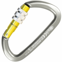 Kong Guide Screw Grey/Yellow/Polished