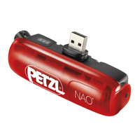 Petzl E36200 2B ACCU NAO + Rechargeable Battery
