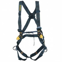 Kong Ferrata Full Harness Universal Size