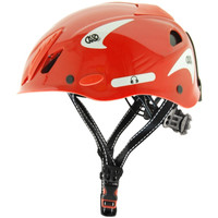Kong Mouse Work Helmet Red Reflective