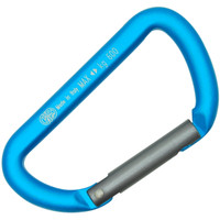 Kong Mini D Straight Gate 6kN