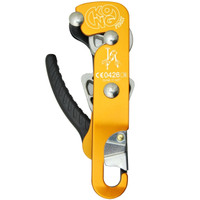 Kong Pirata Descender Orange/Black