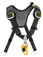 Petzl Chest Harness Top Croll S