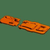 Petzl Antisnow Plates for Lynx F+R