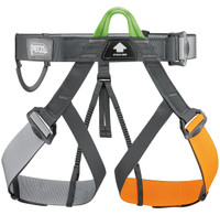 Petzl Pandion Harness (New 2019)