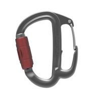 Petzl Freino Z Twist-Lock Carabiner
