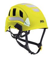 Petzl Strato Vent Hi-Viz Helmet (New 2019)