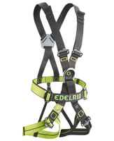 Edelrid Radialis Comp II  Night/Oasis