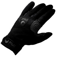 PMI® Rope Tech Gloves - Black