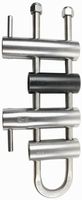 SMC NFPA 4 Bar U-Rack