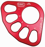 SMC Rigging Plate