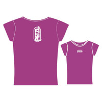 Petzl Z44 Eve T-Shirt