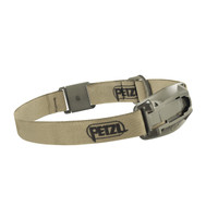 Petzl E90003 US Headband Replacement for Strix - Desert