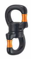 Petzl P58 SO Swivel Open Gated NFPA
