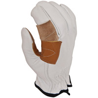 Liberty Mountain Rappel Glove Goat Skin - XL