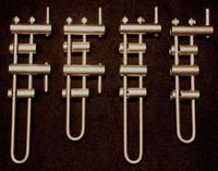 BMS Micro Rack - Long Frame Dual Hyper Bar