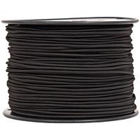 "Bungee Cord - 1/8"" - black"