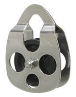 "CMI RC104 2"" SS Steel Sheave, Pulley"