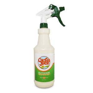 128oz Eco-Spray Veterinary  (4 quart bottles)