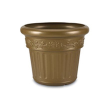 Bronze Planter - CD