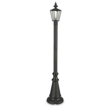 Citronella Patio Lantern - Black - CD