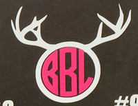 Car Decal #9 FREE SHIPPING