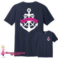 Southern Made Anchor T-Shirt