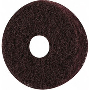 "Merit Abrasives - Buffing Wheel - 3"" dia 3 Ply Medium Abrasotex Disc Wheel"