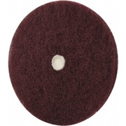 "Merit Abrasives - Buffing Wheel - 5"" dia 1ply Vfine Abrasotex Disc Wheel"