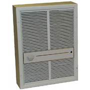 TPI - Wall Heaters - 4800w 240v 1 Phase Wall Heaters H3317TSRP