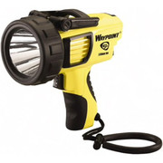 Streamlight® - Flashlight - Waypoint 120v Ac Yellow Rechrg Led Spotlight