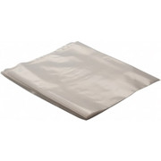"Made in USA - Polybags - 14"" l x 12"" w x 4 Mil Thick Open Top Polybag"