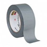 """3M™ - Electrical Tape - 2"""" x 150', Gray Vinyl Electrical Tape - CA of 2 RL"""